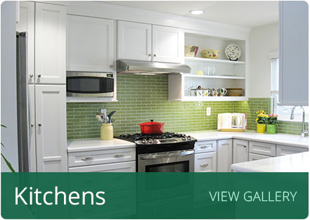 Portfolio-kitchens